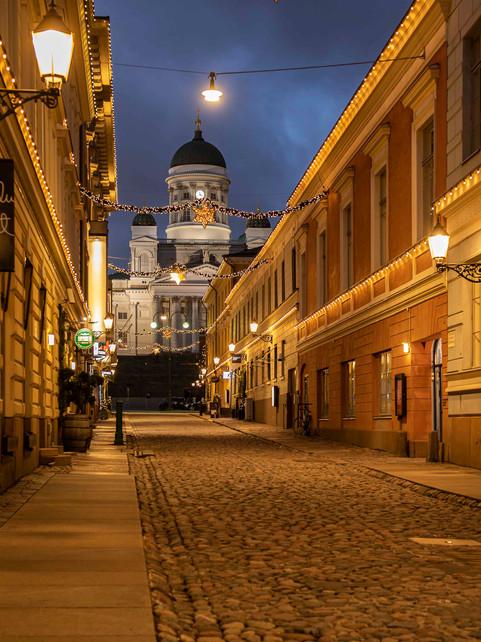 Sofiankatu, Helsinki