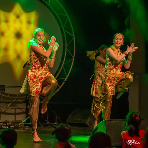 Nach Mauyuri Dance Studio