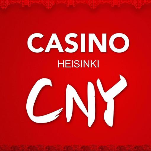 Casino CNY 2018