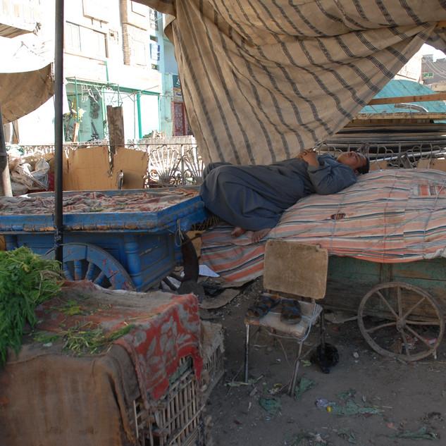 Esna, Egypt