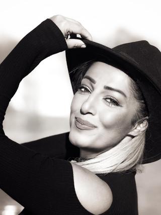 Shirin Gaderi