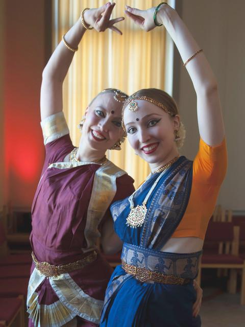 Ann Ojala & Oona Hjelt