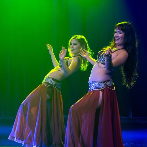 Zaray Dancers