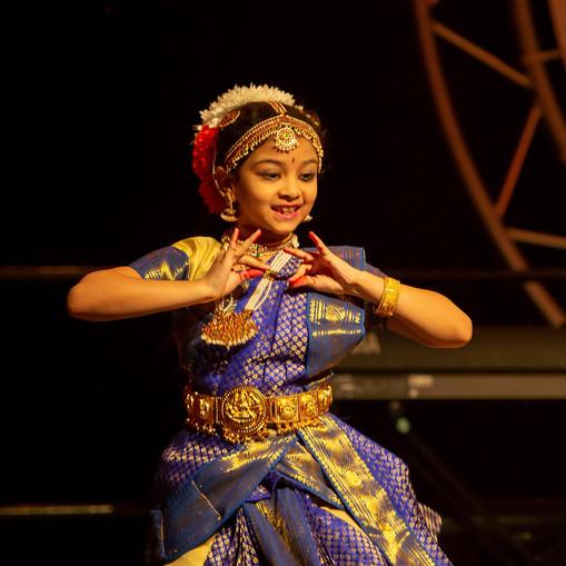 Sri Sai Pranava, Academy of Arts, India