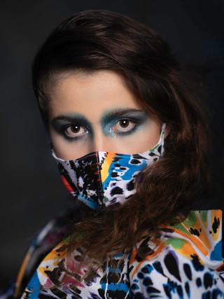 Photoshooting for Fridafiasko, October 2020
