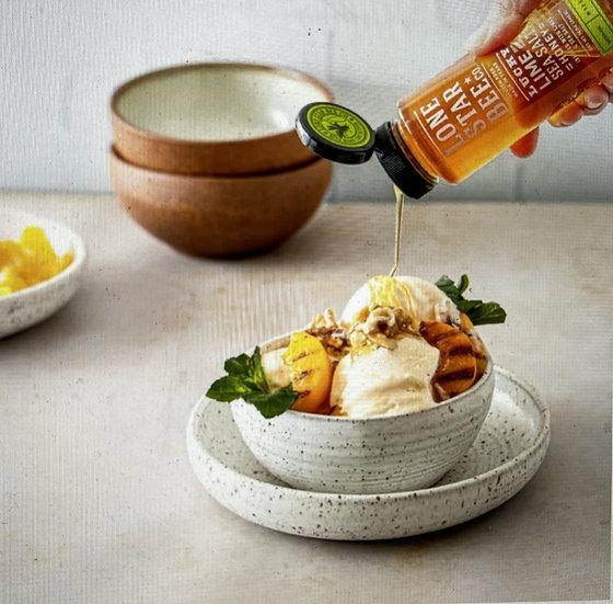 Lucky Lime & Sea Salt Honey