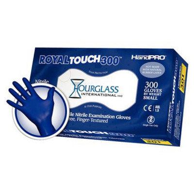 Royal Touch 300 - HandPro