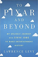 Pixar and Beyond Front