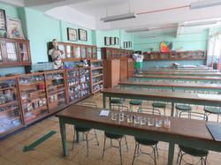 Laboratoria de biología