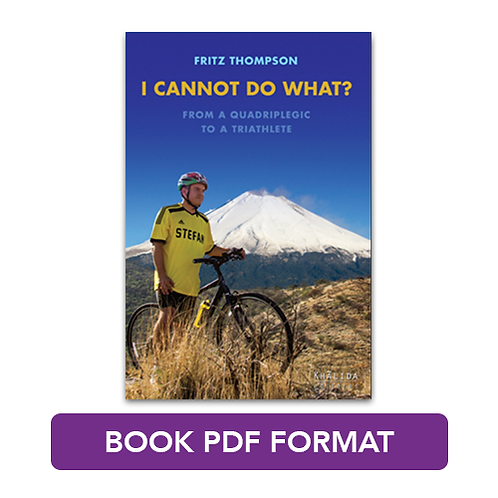 Digital Book - I cannot do what?