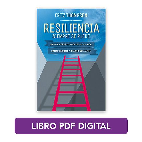 Libro Digital - Resiliencia