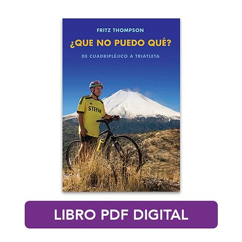 Libro Digital - ¿Que no puedo qué?