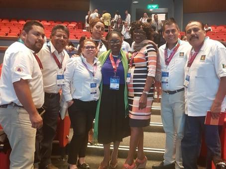 VI Plataforma Regional para la Reducción del Riesgo de Desastres en las Américas - Colombia