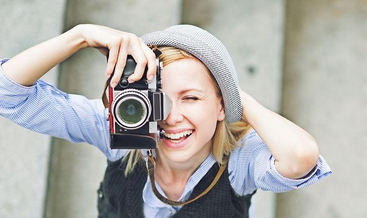 Serviç de Fotorafia