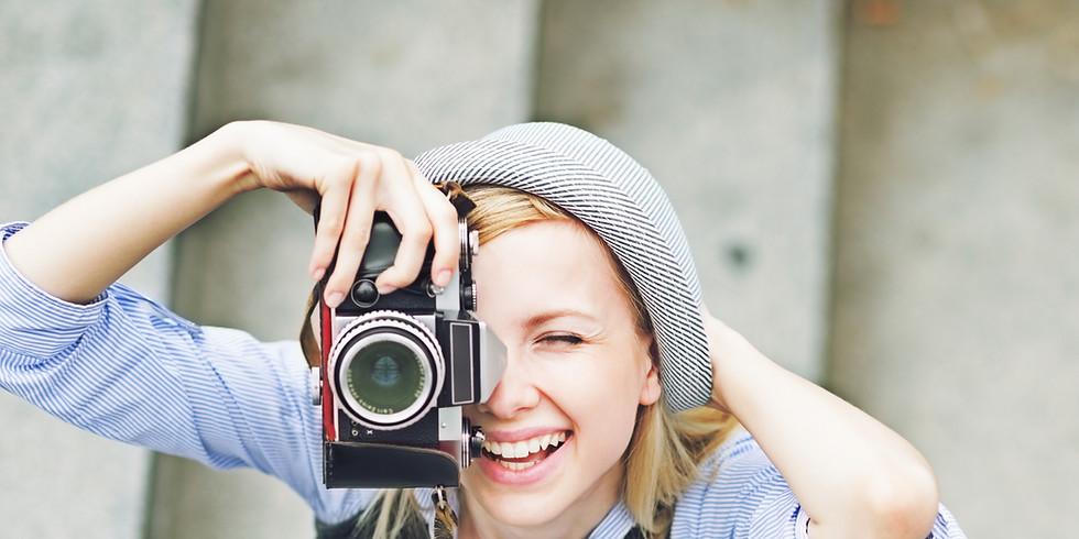 Secret To Amazing Photography