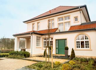 Private Immobiliengeschäfte bei Nutzung zu eigenen Wohnzwecken