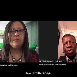 COVID-19 Origin