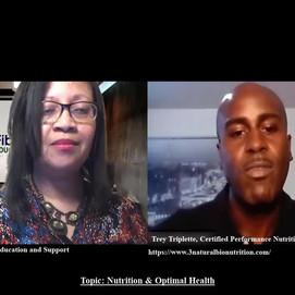 Nutrition & Optimal Health