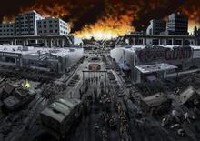 Nuclear War Aftermath