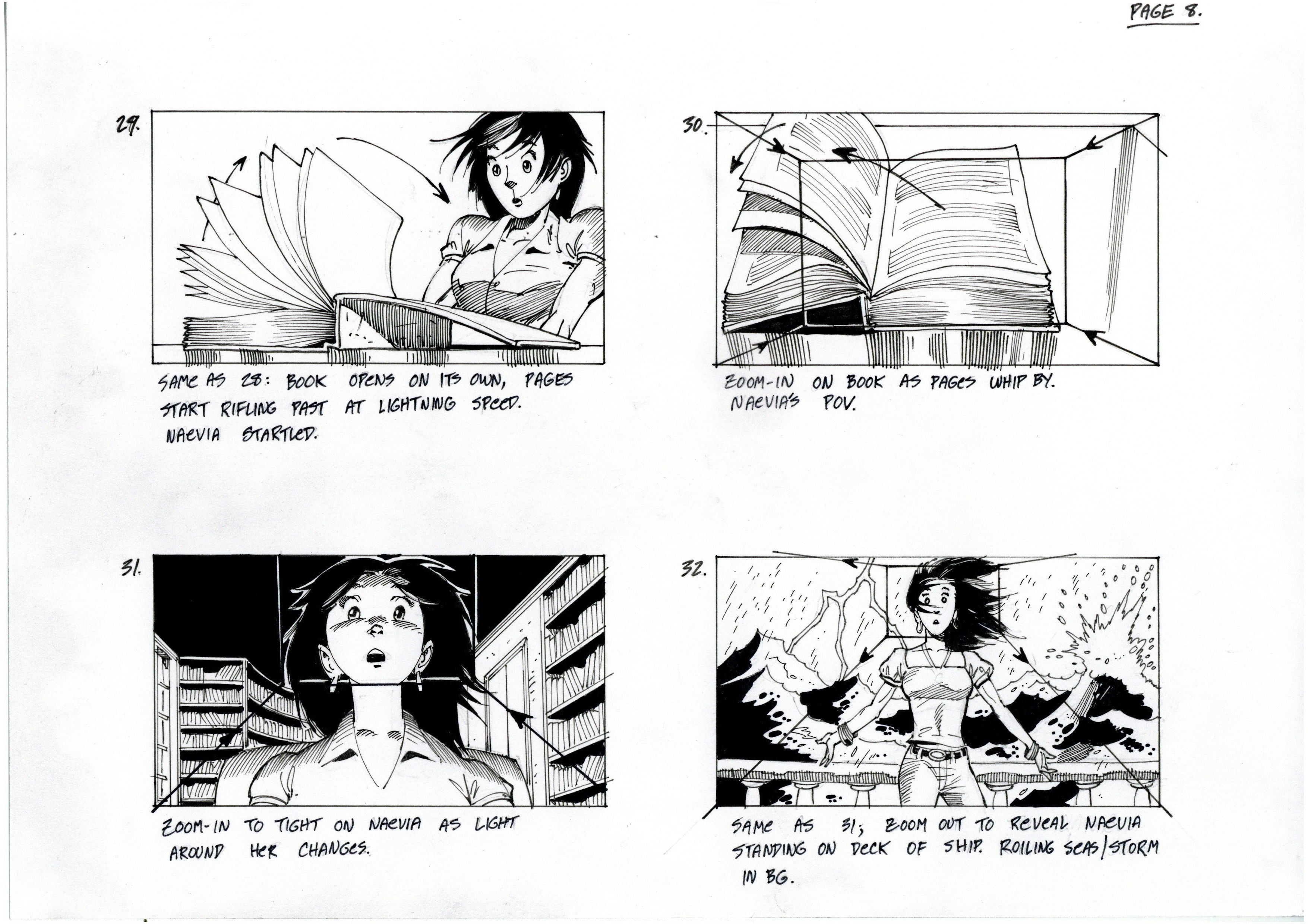 Storyboard Sample 1.