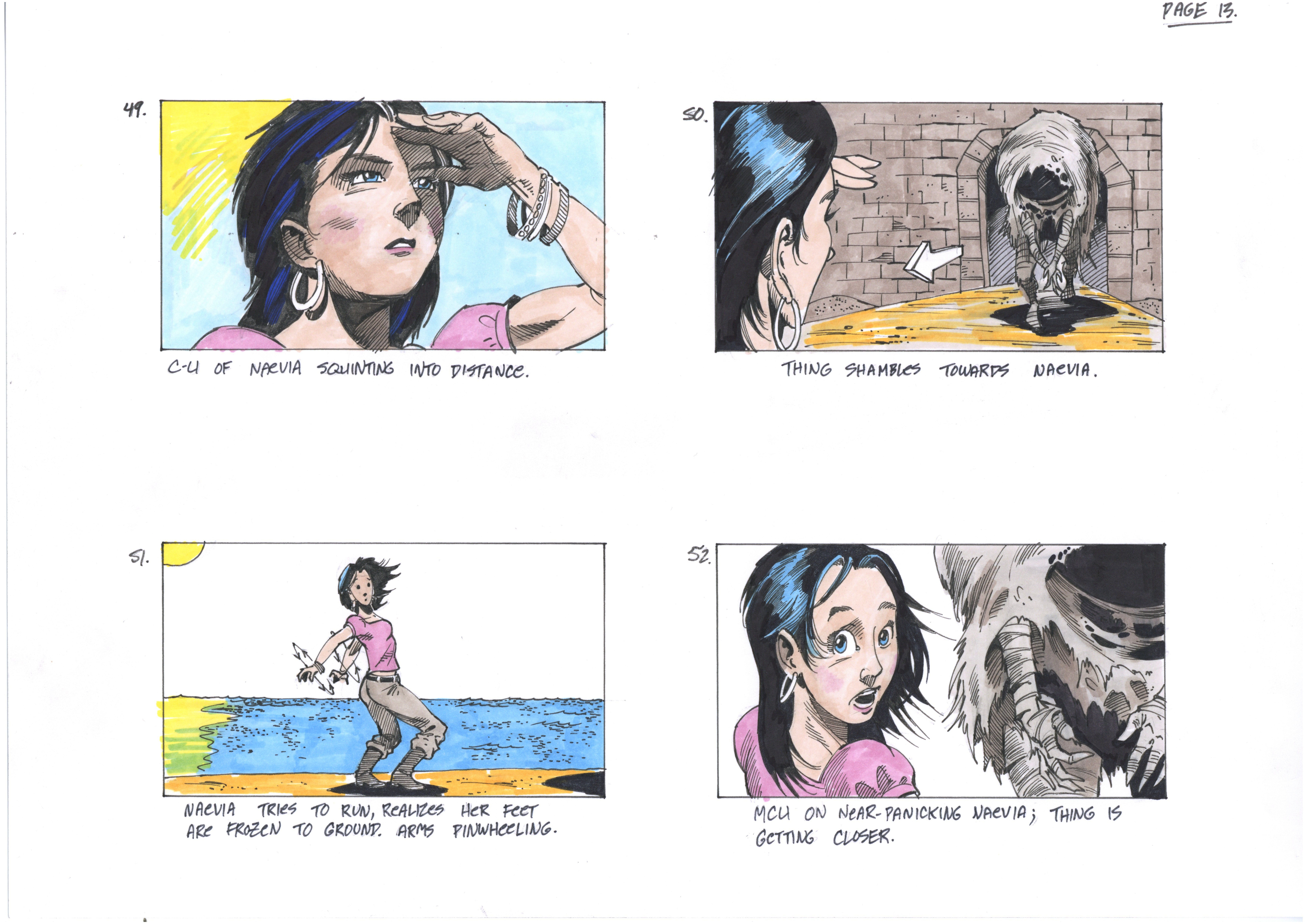 Storyboard Sample 3.