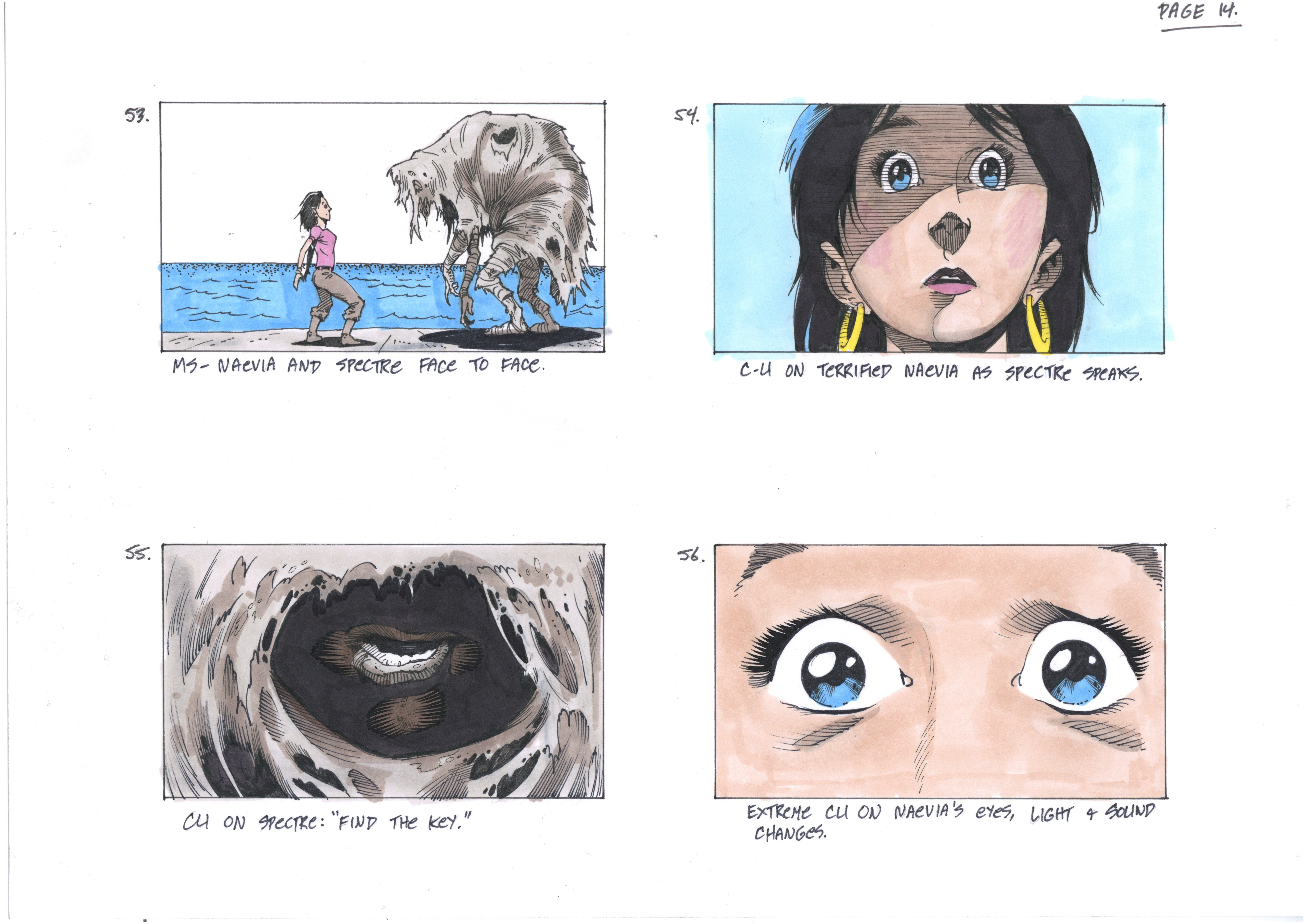 Storyboard Sample 4.