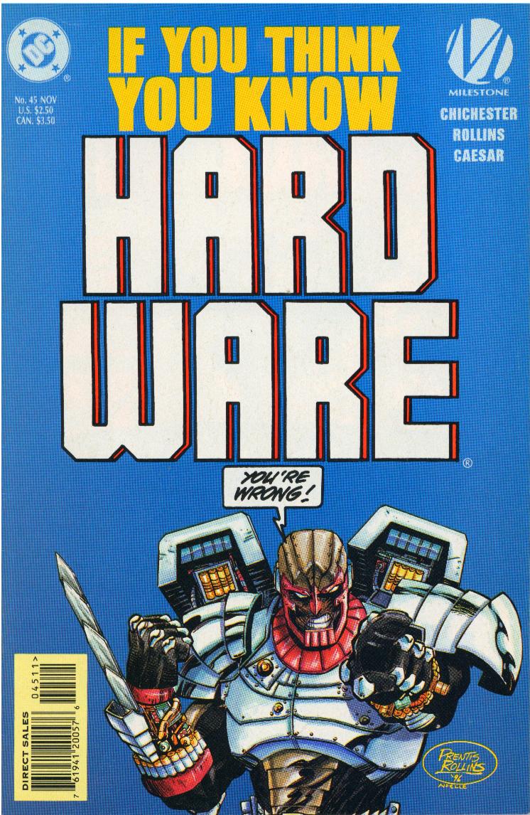 Hardware #45