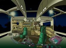 Bigtruck Interior