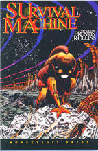 Survival Machine (cover)