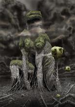 Alien eco-construct