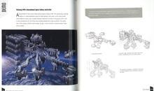 2-page spread #3.