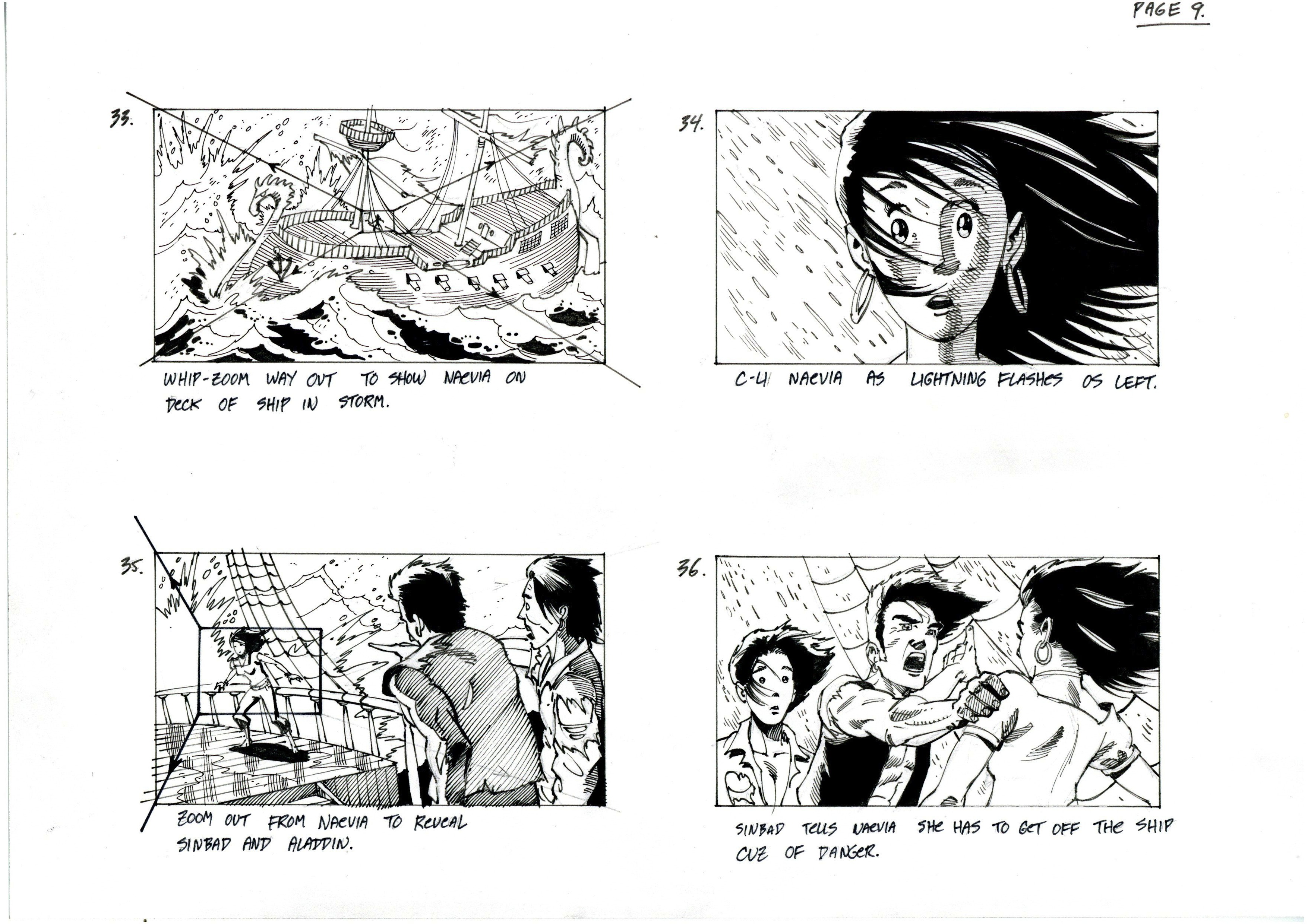 Storyboard Sample 2.