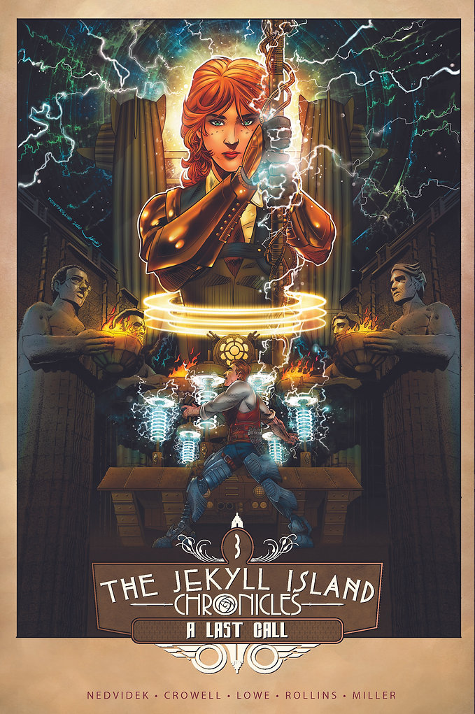 JIC Vol 3 Cover.  Colors_ Jason Scott Jo