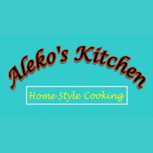 Aleko's Kitchen