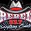 Thumbnail: Rebel 93.7 Decal