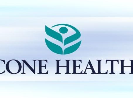 Cone Health to Close Mass Covid-19 Vaccine Sites