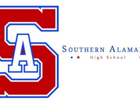Southern Alamance Runs Win Streak to Six Games