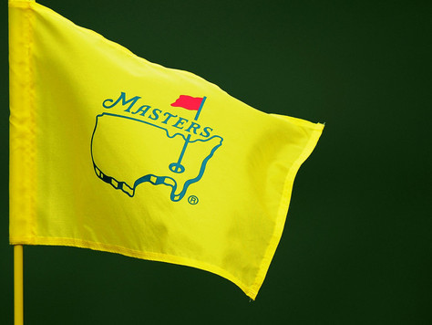 Can't get to Augusta this week?  This might be of interest...
