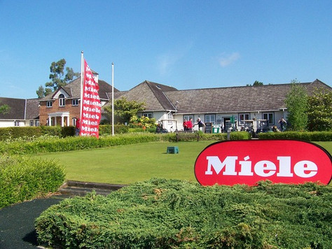 Milestone re-appointed by Miele