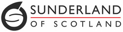 Sunderland of Scotland Landscape Logo CM