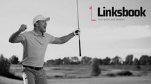 Milestone launch Linksbook - the global online golf networking platform