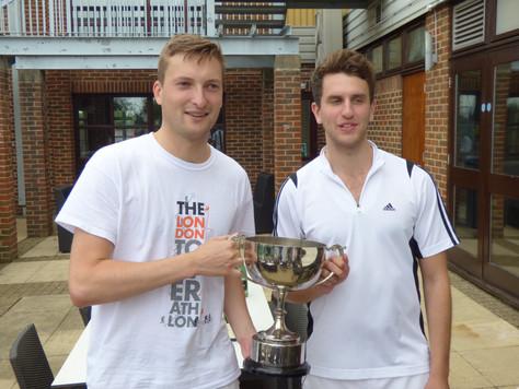 Maiden title for Montagu Evans