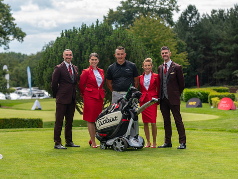 Carden Park Resort hosts invitation day for Virgin Atlantic Gold members
