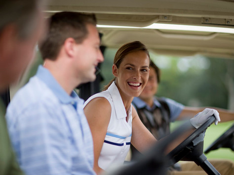 GOLF EVENT EXPERTS Saving you TIME, MONEY and STRESS