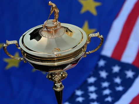 Experience the magic of the Ryder Cup, Paris 2018