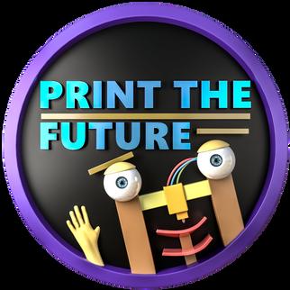 Print The Future