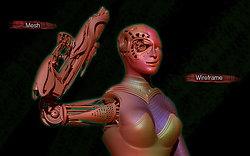 Zbrush Mesh to wireframe.png