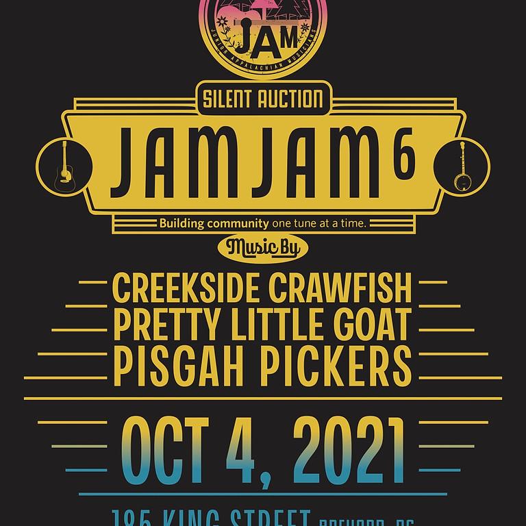 JAM JAM VI