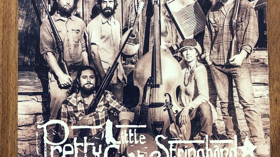PLG Stringband CD