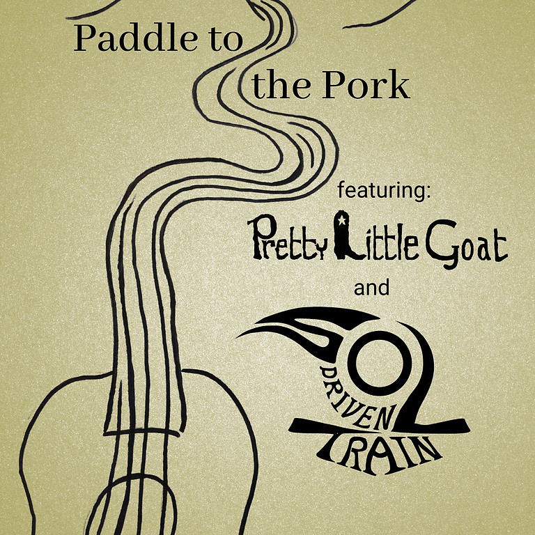 Paddle to the Pork